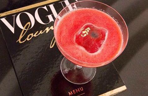 Vogue Lounge Bangkok