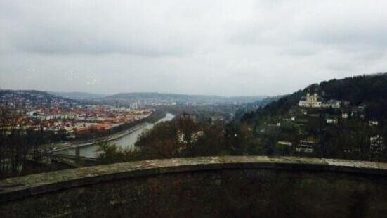 Burggaststatte Festung Marienberg