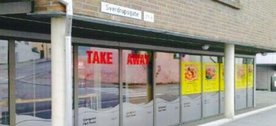 Bjergsted Take Away