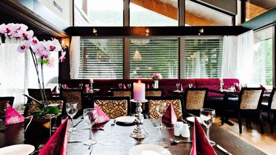Nordfjord Hotell Drift AS Restaurant