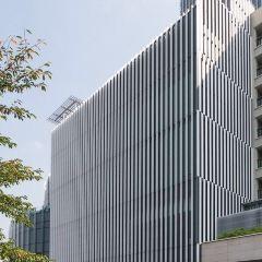 Osaka Culturarium At Tempozan User Photo