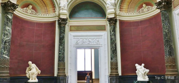 The National Gallery in Berlin2