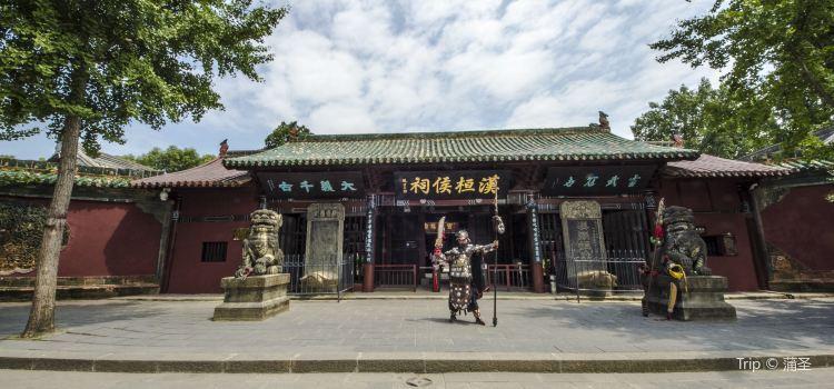 Langzhong Ancient Town2