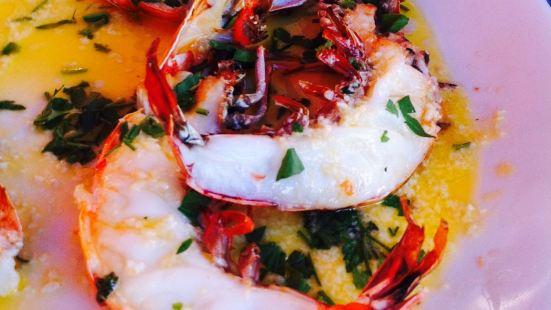 Lobsterdock