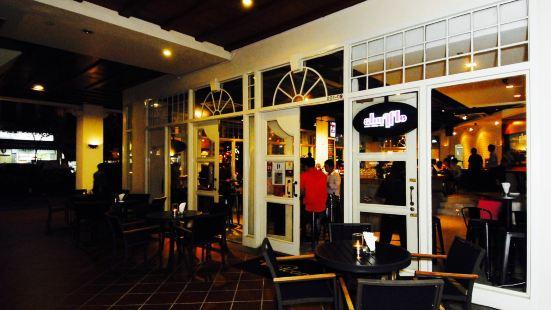 Shuffle Bistro Bar