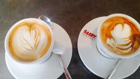 Caffe della Galleria