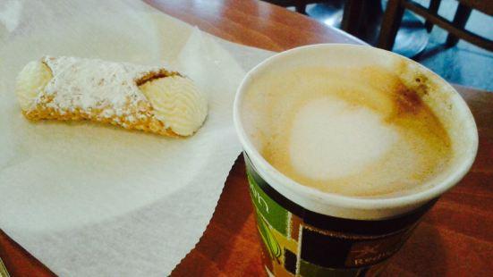 Caffe Lil Italy