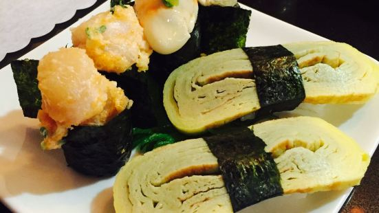 Arashi Sushi
