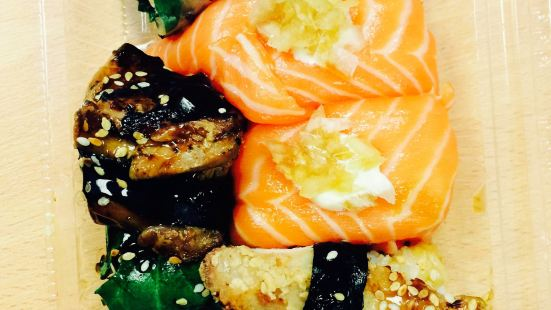 Sushi Ya Burnside