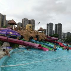 Fengling Water World User Photo