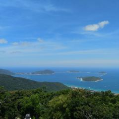 Yalong Bay Tropical Paradise Forest Park User Photo
