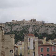 雅典衛城用戶圖片