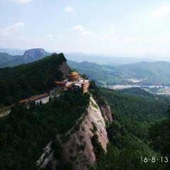 Fragrant Hills User Photo