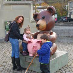 Bear Park User Photo
