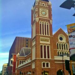 Perth Town Hall User Photo