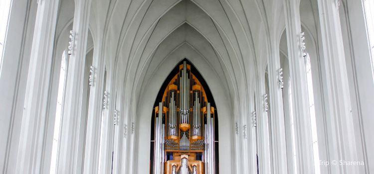 Church of Hallgrímur3