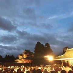 平安神宮用戶圖片