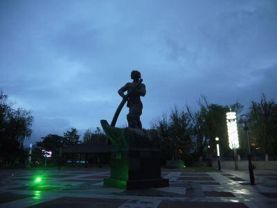 圖們江廣場