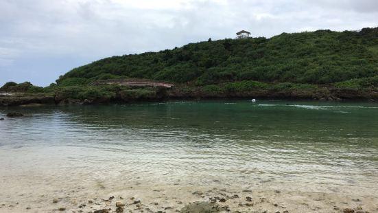 Miyakojima Marine Park