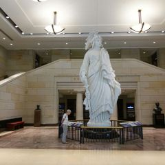 U.S. Capitol Visitor Center用戶圖片
