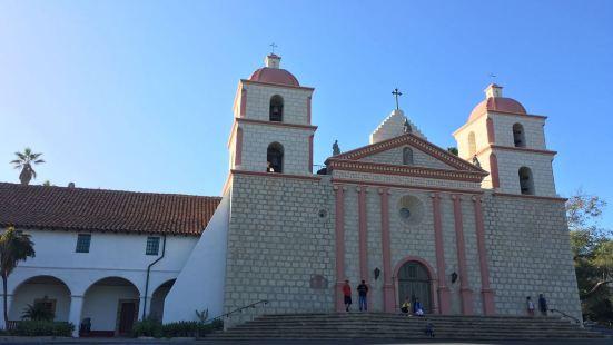 聖巴巴拉老教堂