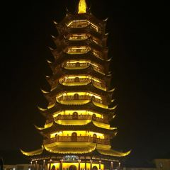 古淮河文化生態景區用戶圖片
