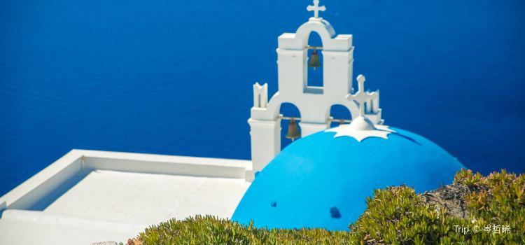 藍頂教堂3