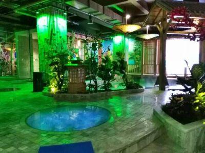 Ming Chuan Bay Hot Springs Water Park