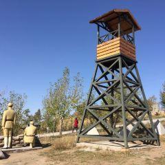 Wild Fox Ridge Fort Tourist Area User Photo