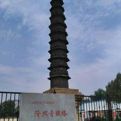 Liaocheng Tieta User Photo