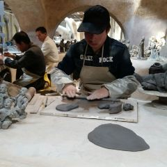 Fuping Pottery Art Village User Photo
