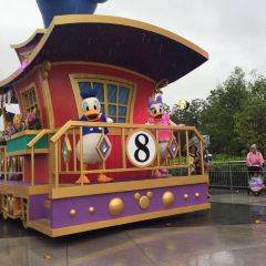 Mickey's Storybook Express User Photo