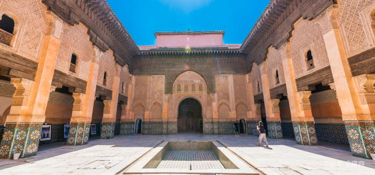 Ali Ben Youssef Madrasa | Tickets, Deals, Reviews, Family Holidays