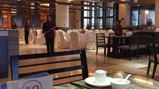 灰湯華天大酒店(餐廳)