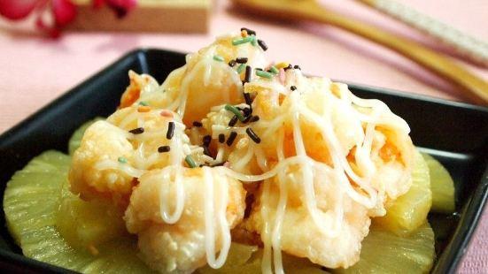 巷子內海鮮熱炒合菜