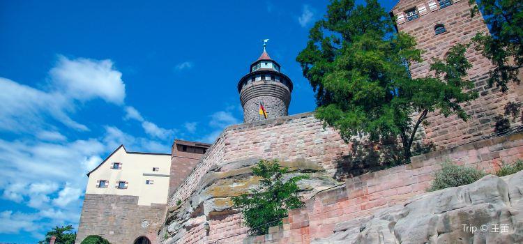 Imperial Castle of Nuremberg2