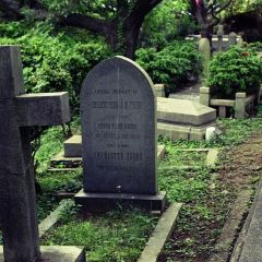 Hakodate Foreign General Cemetery User Photo