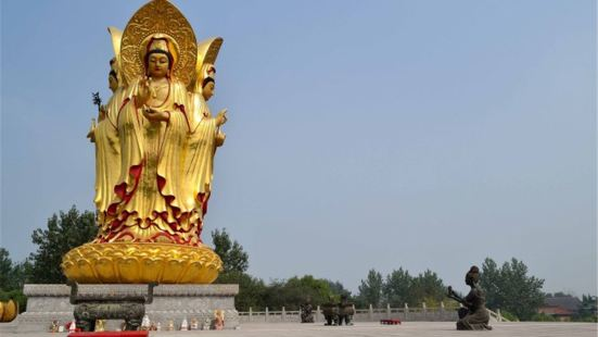 羅莊寶泉寺公園