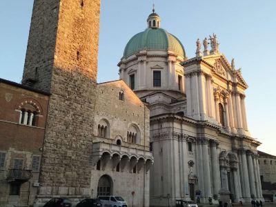 Capitolium (Tempio Capitolino)