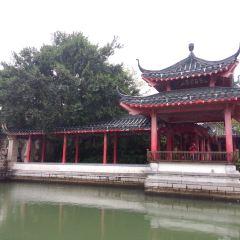 량장쓰후(양강사호) 여행 사진