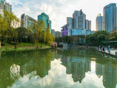 探访《夜·上海》上海取景地行程路线
