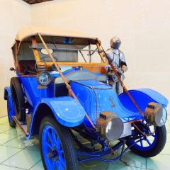 World Automobile Jeju Museum User Photo
