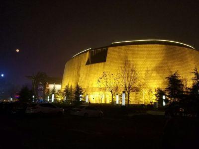 河東博物館
