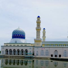Floating Mosque User Photo