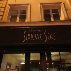 Le Sixième Sens用戶圖片