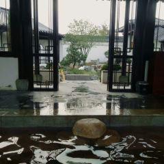 푸루둥하이(복여동해) 온천 여행 사진
