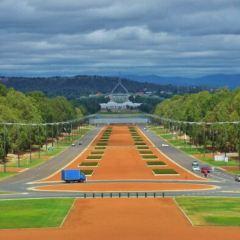 Royal Australian Navy Memorial User Photo