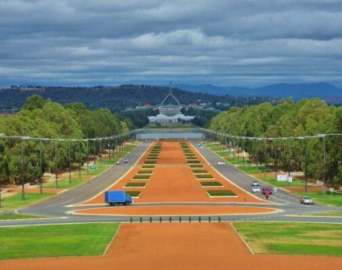 澳洲皇家海軍紀念碑