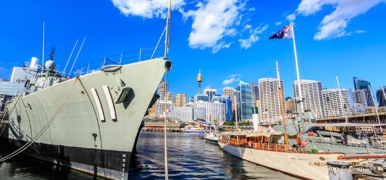 Australian National Maritime Museum3