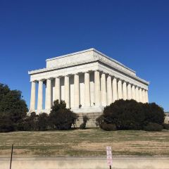 Lincoln Memorial User Photo